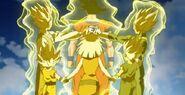 Ritual SSaiyajin 3