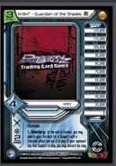 120 Krillin® - Guardian of the Shades - PDF - Revelation deck