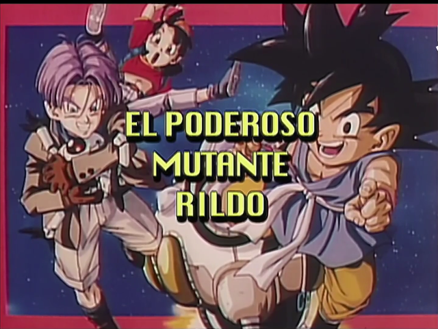 Episodio 19 (Dragon Ball GT)