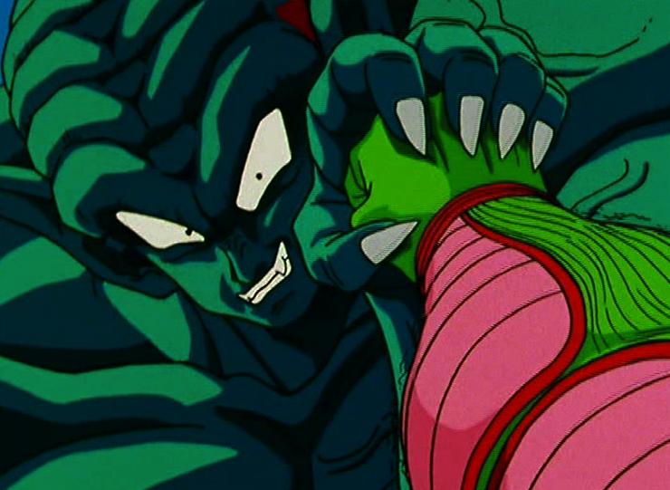 Dragon Ball Z épisode 114