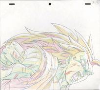 Goku SSJ3 (Tate)