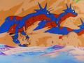 Namek Dinosaurs 1