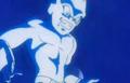 Vegeta's Respect - SS3 Goku Kamehameha3