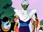 Kaito y Piccolo
