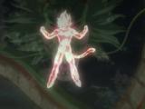 Supersaiyano Dios de Primera Generación