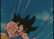 Goku Gt Genkidama Final