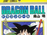 Liste des chapitres du manga