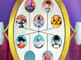 Dragon Ball Super épisode 032