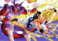 GogetapateandoaJanemba Art DBZ Movie 12