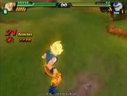 Goku SSJ BT3