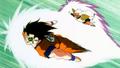 Goku is Ginyu and Ginyu is Goku - Ginyu as Goku 2