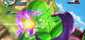 Xenoverse - Special Beam Cannon charge