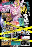 DLC 3 scan XV2