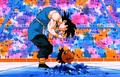 Goku's Next Journey - Goku trolls