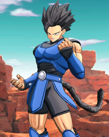 Shallot Dragon Ball Wiki Fandom