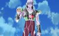 Tagoma dragon Ball