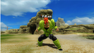 Android 16 in Zenkai Battle Royale