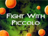 Fight with Piccolo