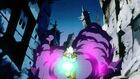 Goku blocks Eraser