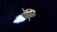 U6-space