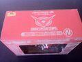 Banpresto Ginyu Special Corps Dioramas 2009 jeice boxtop