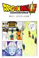 Dragon Ball Super Chapitre 018 (Couleurs)