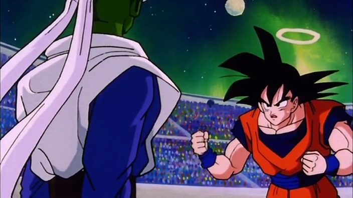 Dragon Ball Z épisode 198