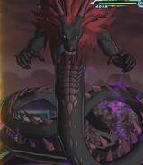 Shen Long Oscuro Completo