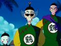 Tsuru Sennin et ses élèves-0