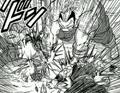 Dragon Team vs Saganbo 2
