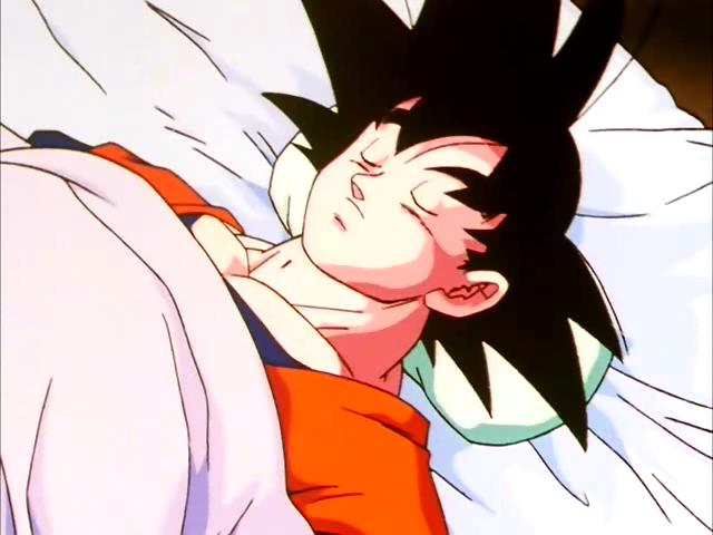 Son Goku del Futuro