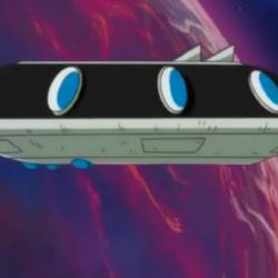 Nave espacial de Chilled