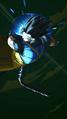 DB Legends Shallot (DBL00-01) Great Saiyaman 1 (DBL-EVT-05S) Justice Beam (Special Move Arts - Super Great Saiyaman Beam charging)