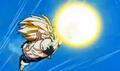 Magic Ball of Buu - Ki Ball