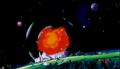 Namek's Destruction - Building Exploding 2