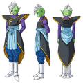 Zamasu (Site officiel)