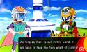 DB Fusions Saiya Squad Great Saiyaman 1 & 2 (Gohan & Videl)