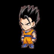 Jumputi Ultimate Son Gohan