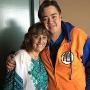 Patricia Acevedo DBS