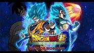 Dragon Ball Super-(2019) Broly - Teaser NL