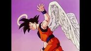 Dragon Ball Z Ending 2 - We Were Angels (TV Size, Instrumental Ver
