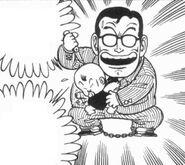 Kenta Kuraki Tomato