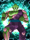Dokkan Battle Threat to Peace Piccolo Jr. (Giant Form) card (Great Namek)