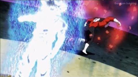 Goku Miggate No Gokui !!!
