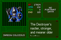 Dragon Ball Z - Buu's Fury 1402944551103