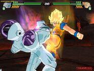 Dragon Ball Z Budokai Tenkaichi 3 160
