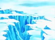 Glaciares del Planeta Sagrado