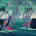 Fake Namek Monsters Nautilus