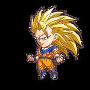 Jumputi Battle for the Whole Universe Goku