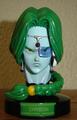 Mask Lineage Zarbon b
